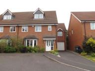semi detached property in Edwardian Close, Shirley...