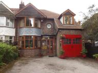 4 bed semi detached property in Stratford Road, Shirley...