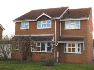 Detached property in Caldeford Avenue...