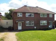 3 bedroom semi detached house in Alspath Road, Meriden...