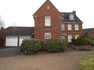 Detached house for sale in Hirdemonsway, Shirley...