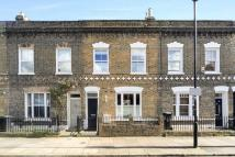 Robertson Street Terraced property for sale