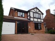 Detached home in Coppice Lane...