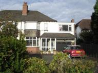 3 bed semi detached house in Cot Lane, Kingswinford...