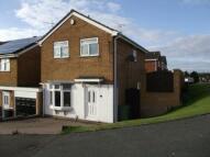 3 bedroom Detached house in Nottingham Way...