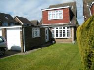 3 bedroom Detached property for sale in St Winifreds Road...