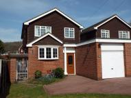 Detached house for sale in Norheads Lane...