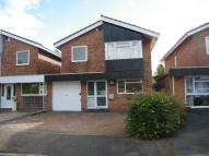 4 bed Detached property in Foxearth Close...