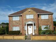 5 bedroom Detached house in Jail Lane, Biggin Hill...