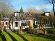 4 bed Detached property in New Barn Lane, Westerham...