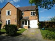 4 bedroom Detached home in Barwell Crescent...
