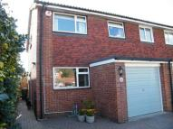 4 bed semi detached house in Aperfield Road...
