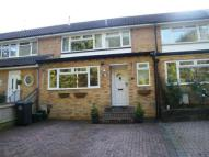 Terraced house in Upper Drive, Biggin Hill...
