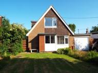 Bungalow for sale in St. Winifreds Road...