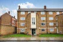 Flat for sale in Magpie Hall Lane...