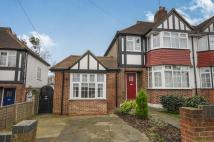 property for sale in Senlac Road, London...
