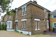 Park Road Flat for sale