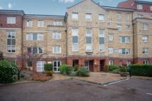 1 bedroom Retirement Property in Newman Court...