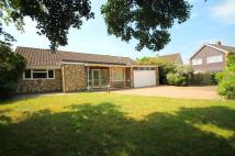 Quernmore Close Bungalow for sale
