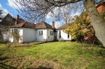 Bungalow for sale in Burnt Ash Lane, Bromley