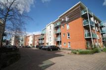 Flat for sale in Nesbit Court...