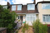 3 bedroom home in Hillcrest Road, Bromley