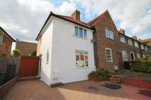 Downham Way End of Terrace property for sale