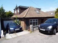 3 bed Bungalow in Commonwealth Road...
