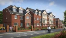 1 bed Retirement Property in Stafford Road, Caterham...