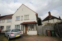 semi detached home for sale in Mallinson Road, Croydon...