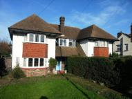 semi detached house in Addiscombe Road, Croydon