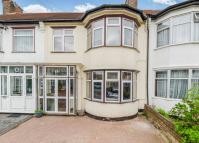 Terraced property in Craven Road...