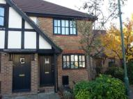 2 bedroom Terraced property for sale in Rosemary Close, Croydon