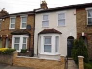 3 bed Terraced property for sale in Vicarage Road, Croydon