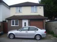 4 bed Detached property in Bisenden Road, Croydon