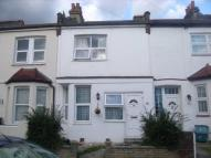 3 bed Terraced home in Albert Road, London