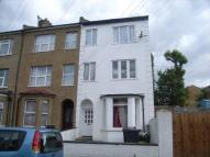 Flat for sale in Walters Road, London