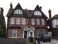 Flat in Duppas Hill Road, Croydon
