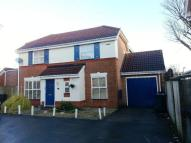 3 bedroom Detached house for sale in Hamond Close...