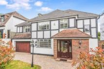 5 bedroom Detached house for sale in Winchelsey Rise...