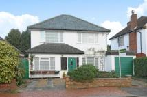 4 bedroom Detached home in Thames Ditton, Surrey