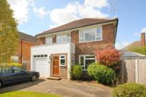 4 bedroom Detached home in Esher, Surrey