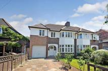 4 bedroom house in Hinchley Wood, Surrey