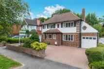 4 bedroom Detached house for sale in Esher, Surrey