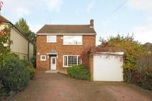 4 bed Detached property in Hinchley Wood, Surrey
