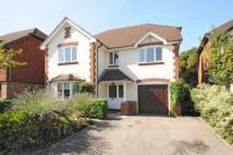 4 bedroom Detached property for sale in Manor Road North...