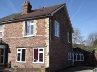 semi detached home for sale in Little Roke Road, Kenley