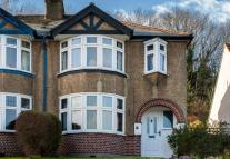 3 bed semi detached home for sale in Valley Road, Kenley...