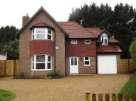 5 bed new house in Cullesden Road, Kenley