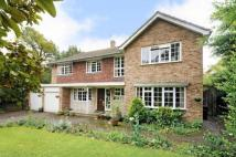 5 bed Detached house for sale in Fetcham, Leatherhead...